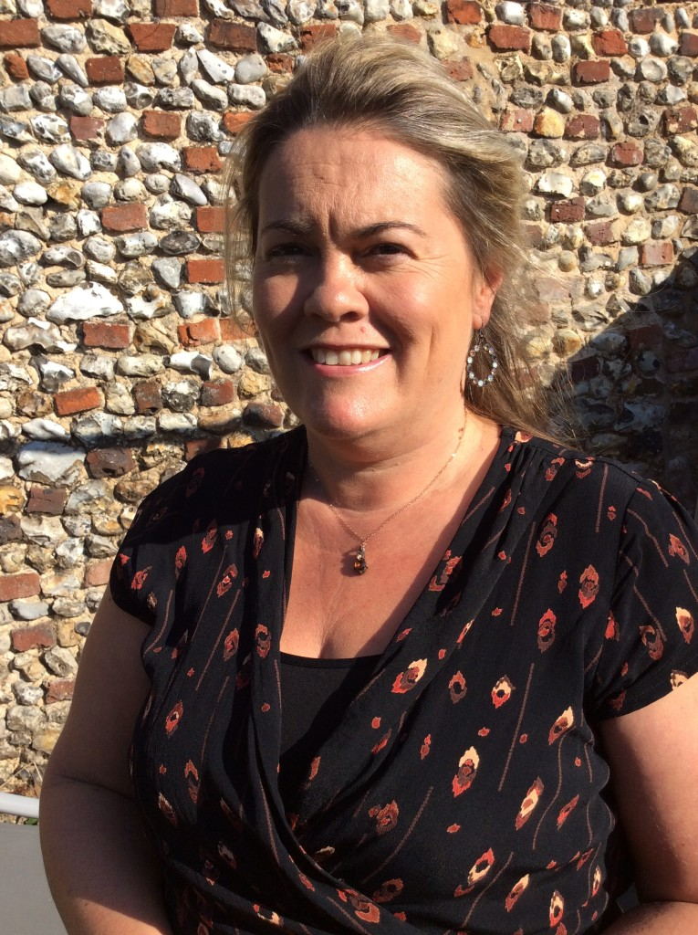 Head Teacher - Mrs Gardener